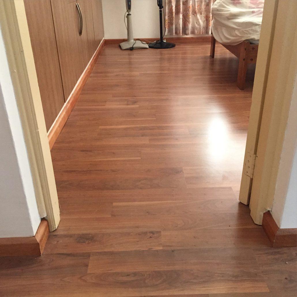 Floor Accents: Offering Versatile, Durable And