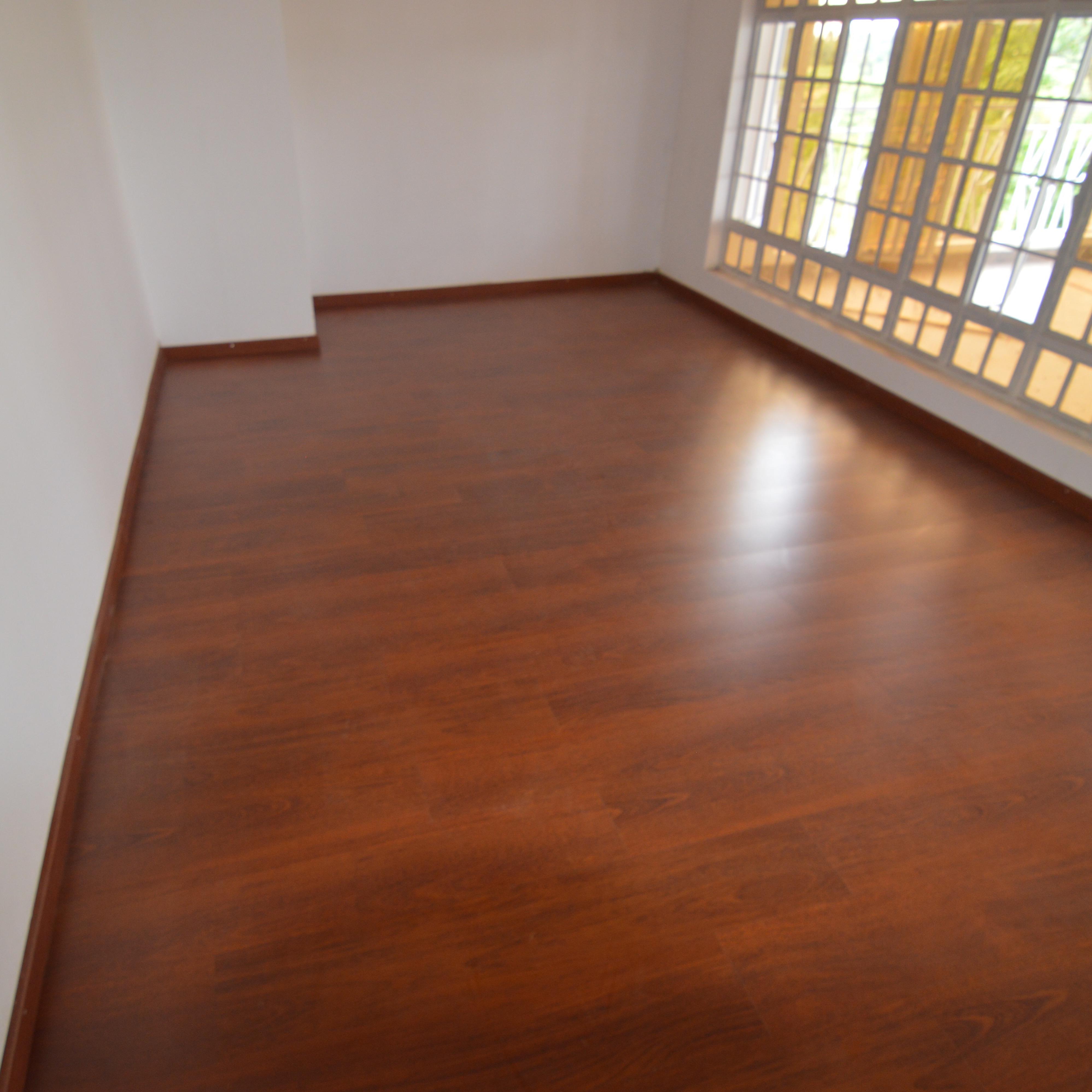 Pergo 174 Merbau Plank Floor Decor Kenya