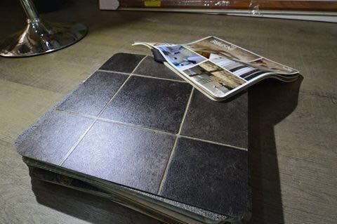 Cushion Vinyl Flooring In Nairobi
