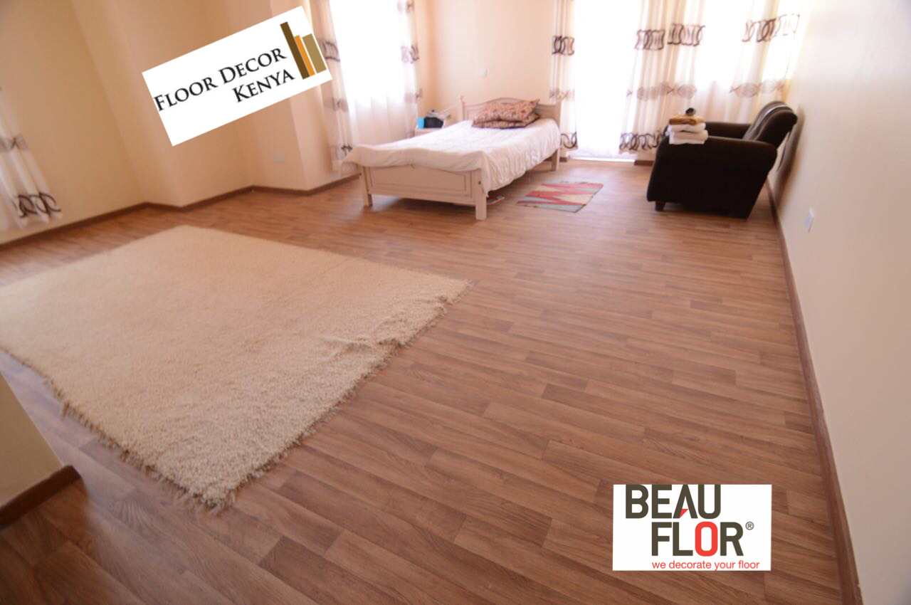 What is vinyl flooring floor decor kenya for Home decor vinyl flooring